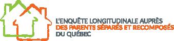 L'enquête longitudinale auprès des parents séparés et recomposés du Québec